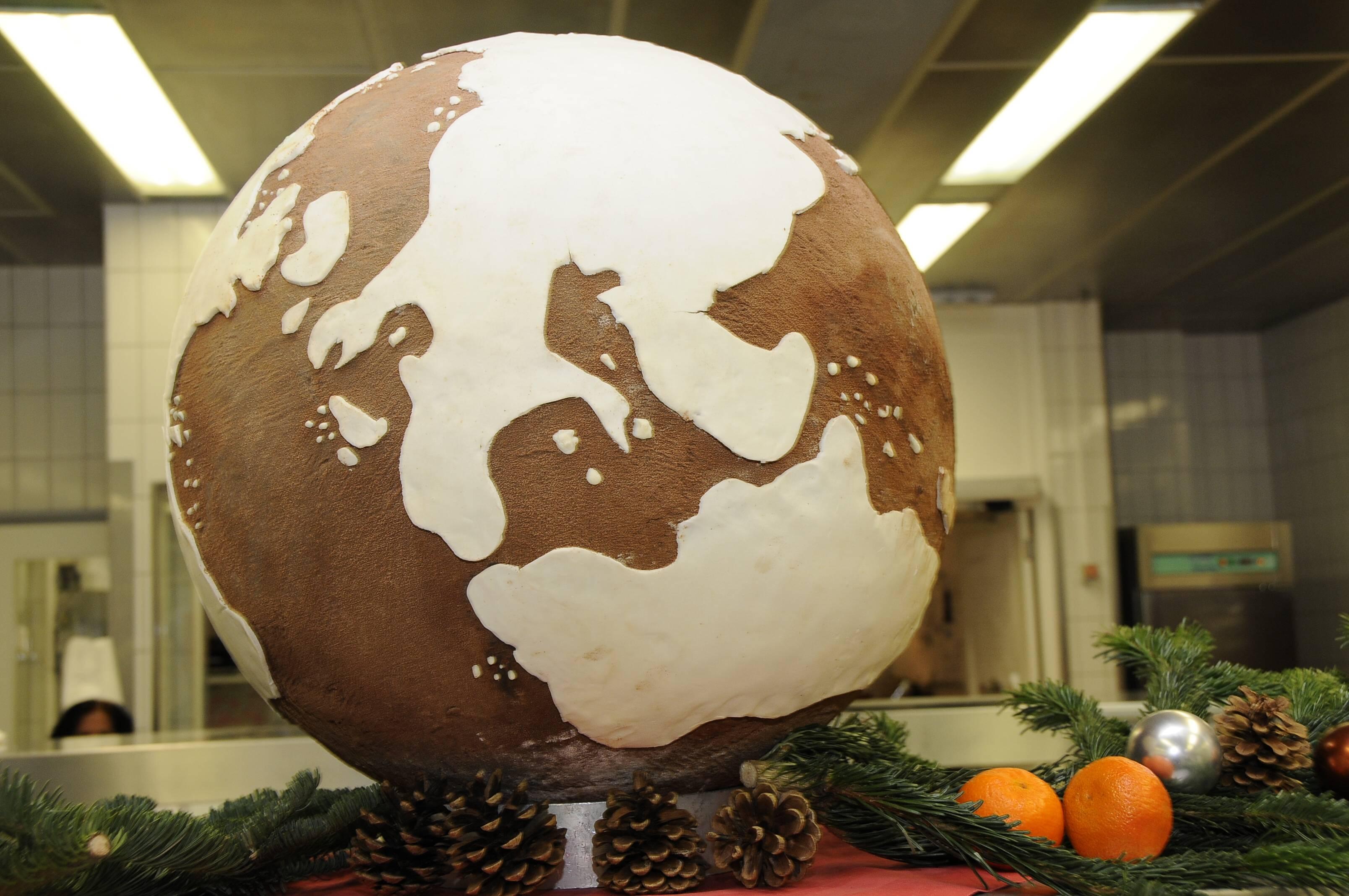 Wer ist Weltmeister im Schokolade-Essen?