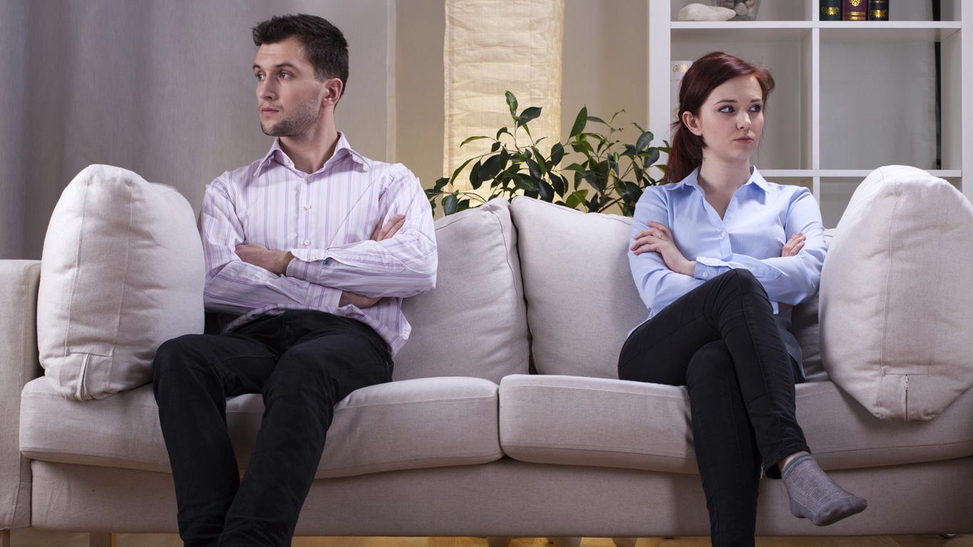 Gehen Männer und Frauen fremd, weil die Beziehung kaputt ist?