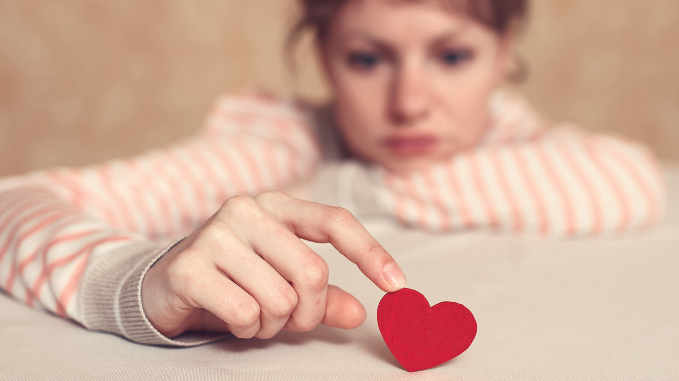 Sind Frauen immer emotional beteiligt?
