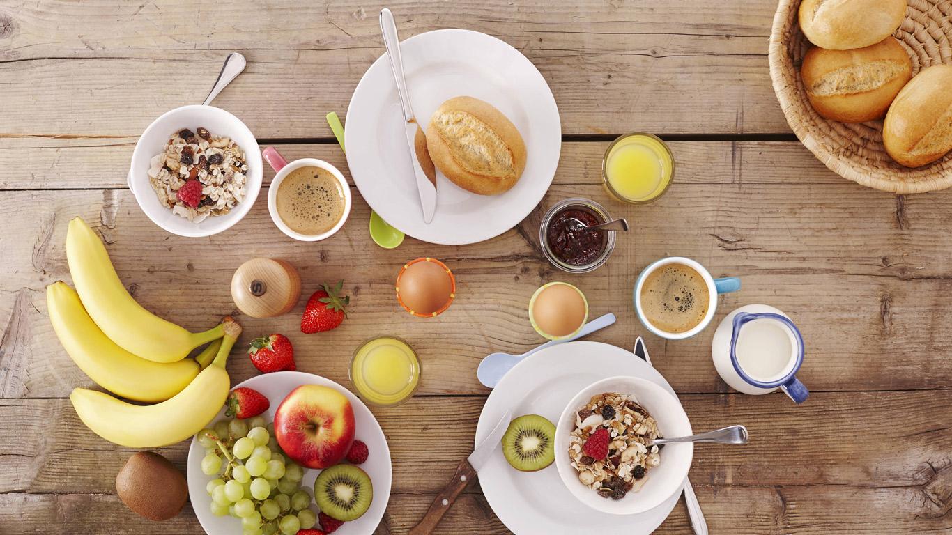 Die größten Ernährungslügen