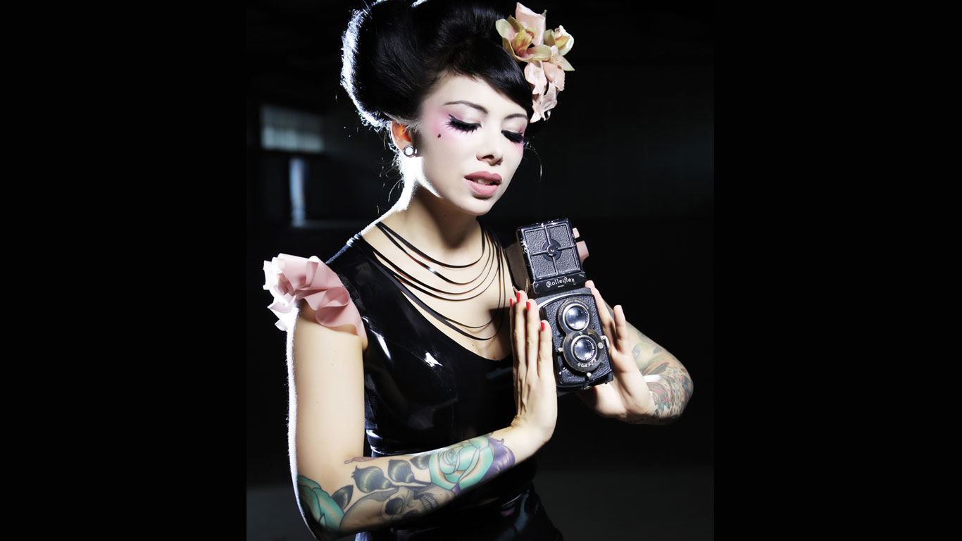 Sind Tattoos sexy?