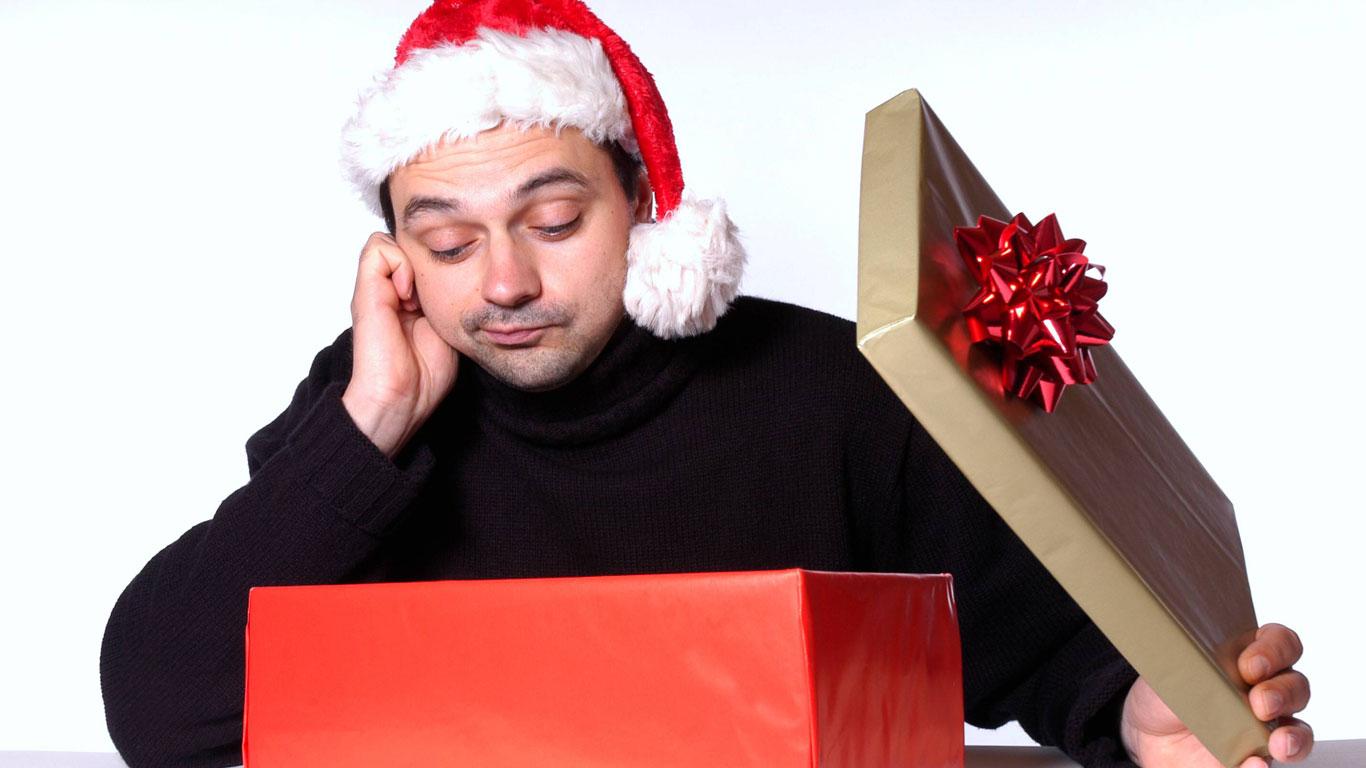 Die Schlechtesten Weihnachtsgeschenke.Studie Die Besten Und Schlechtesten Weihnachtsgeschenke Welt Der