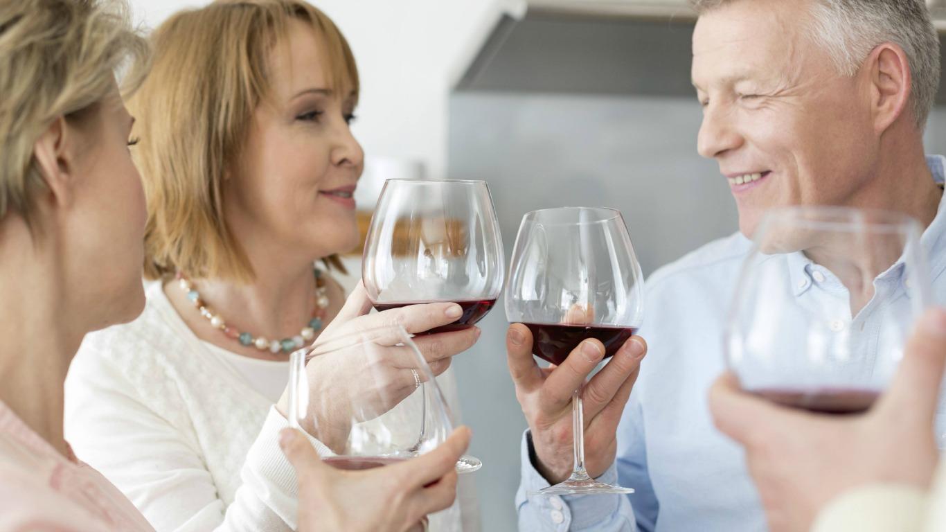 Alkoholkonsum in Deutschland