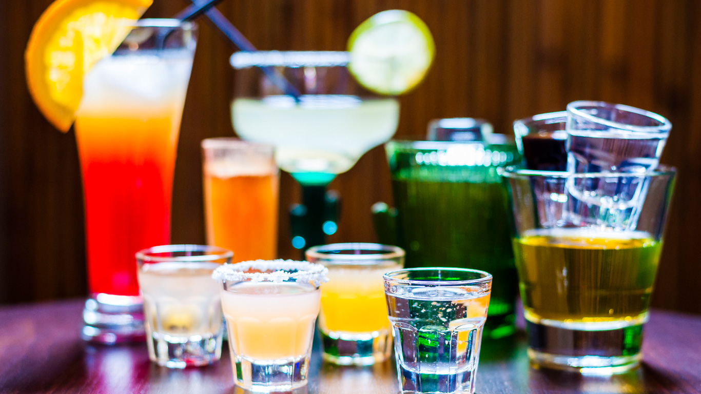 Alkoholsucht: Woran erkennt man, ob jemand trinkt?