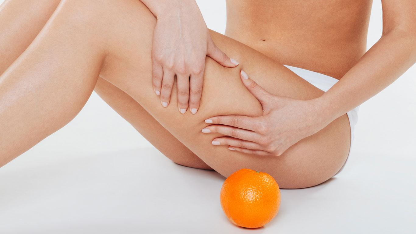 Bye Bye Cellulite: So können Frauen ihre Orangenhaut loswerden