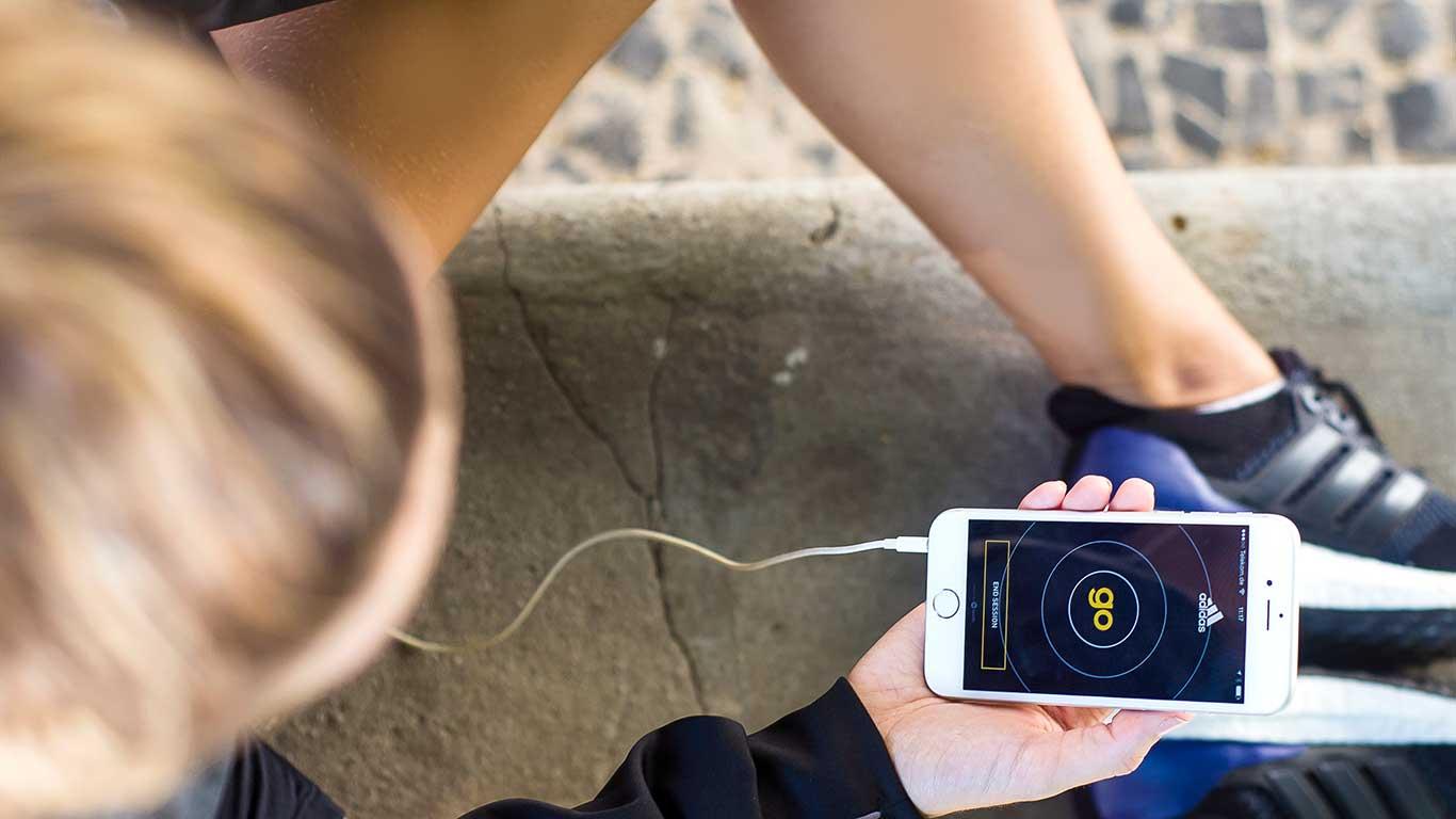 Mit Fitness-Apps zur Traumfigur?