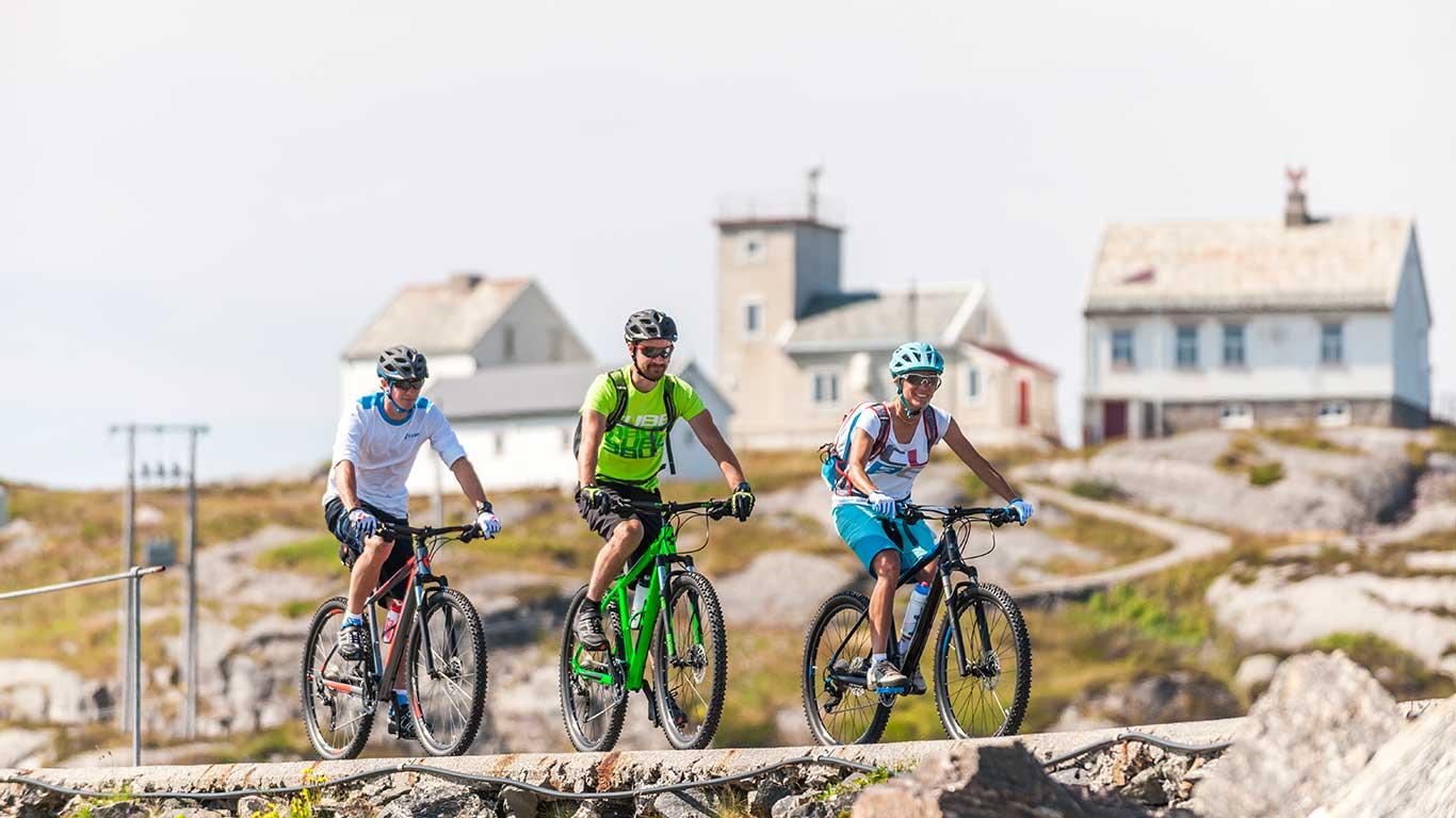 Navigationsprofi für Biker: MapMyRide