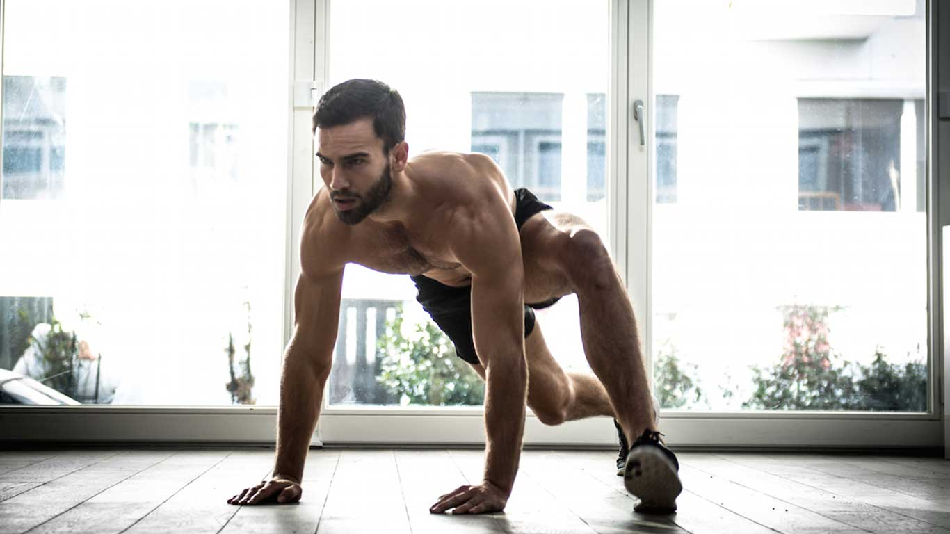 Workout-Profi: Freeletics