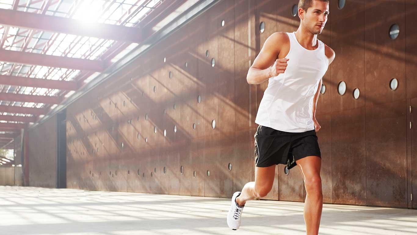 Laufen & Fitness: Runtastic