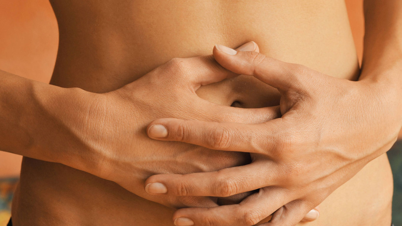 Was passiert im Körper?