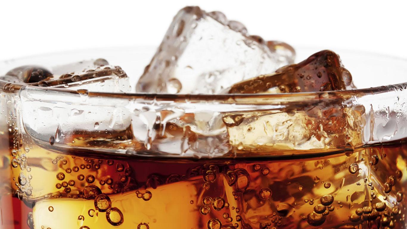 Cola, isotonische Getränke, Milchmixgetränke, Fruchtsäfte