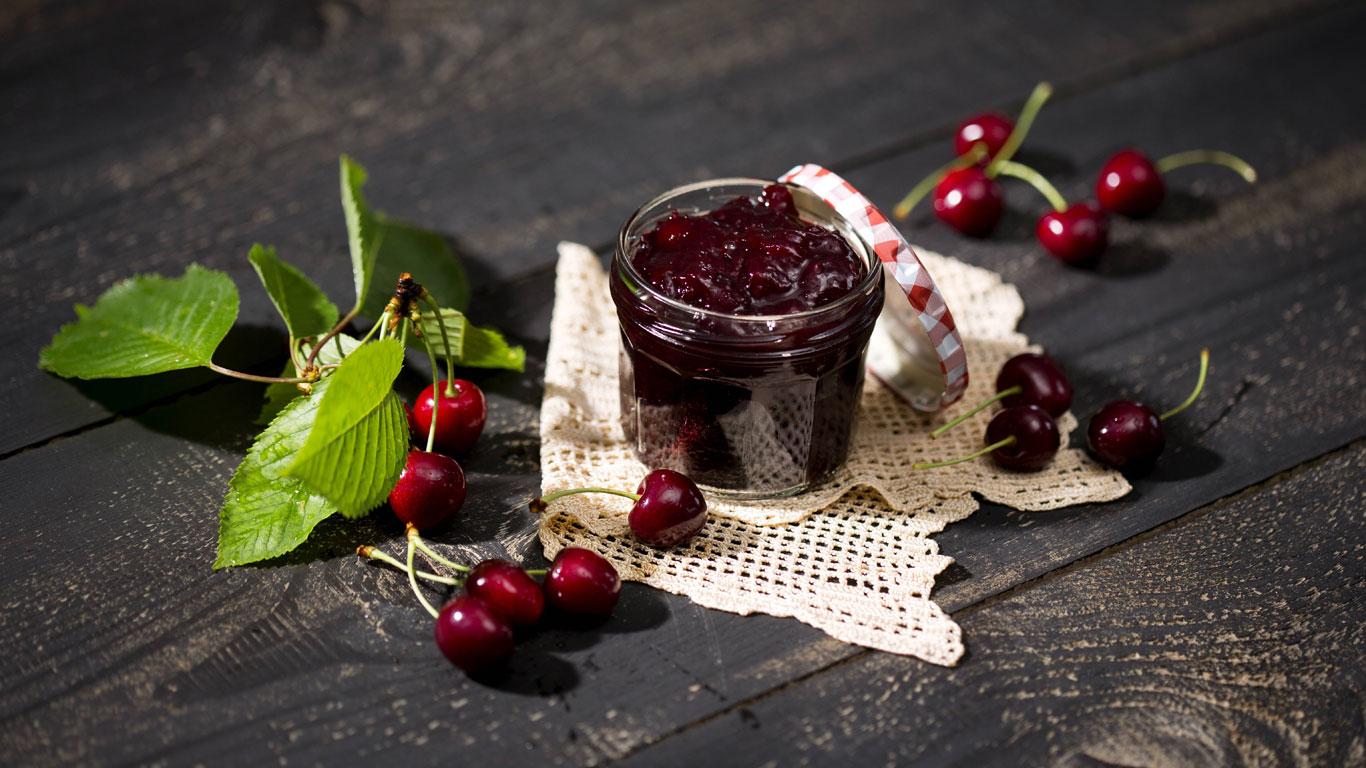 Diese gefährlichen Giftstoffe stecken in Desserts, Obst und Senf