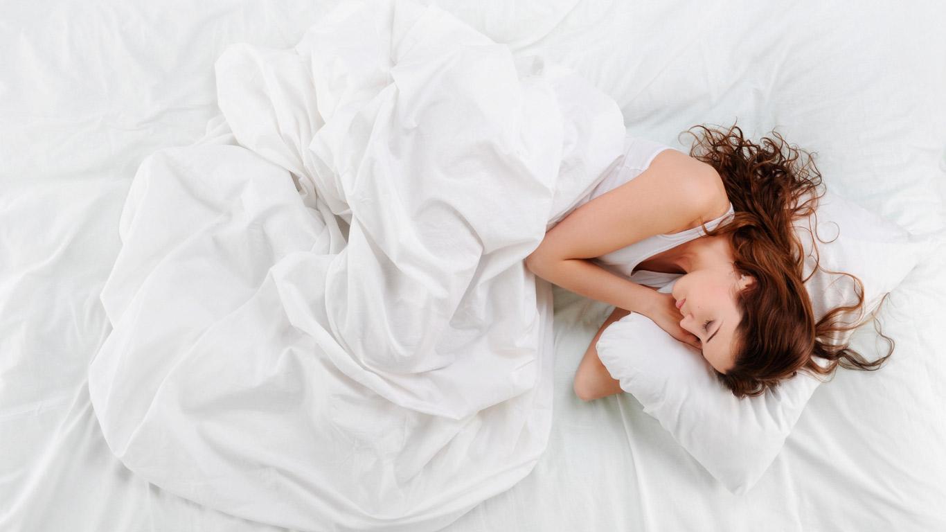 Diese zehn Tipps sorgen für einen guten Schlaf
