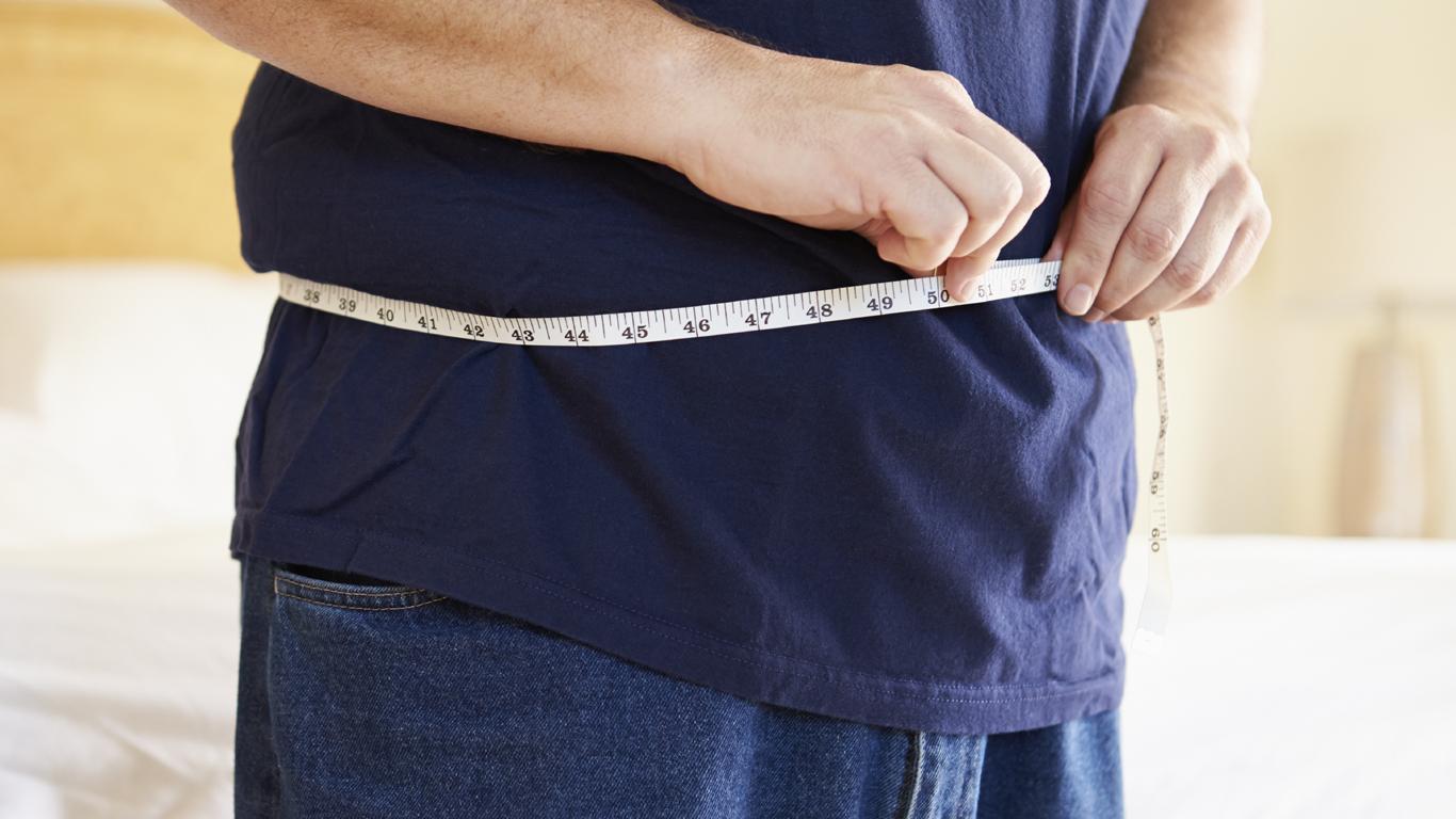 Wohin verschwindet das Fett beim Abnehmen? Diese Körperfakten sollte jeder kennen