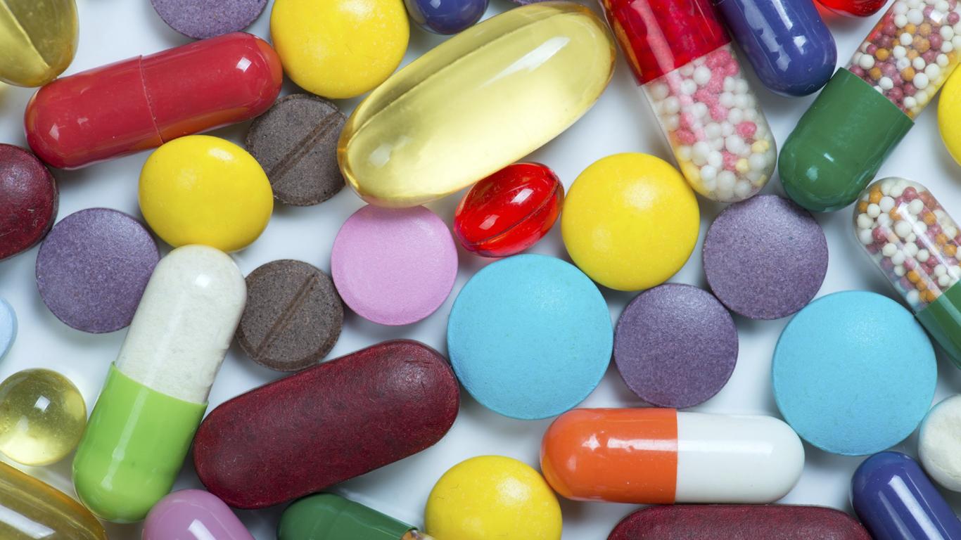 Woher wissen Schmerzmittel, wo es weh tut? Sieben Fragen an unseren Körper