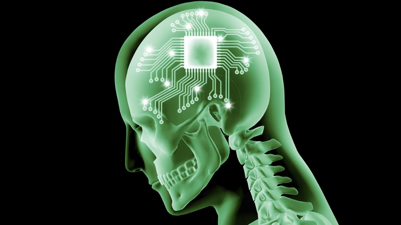 Wie viele Informationen kann ein Gehirn speichern?