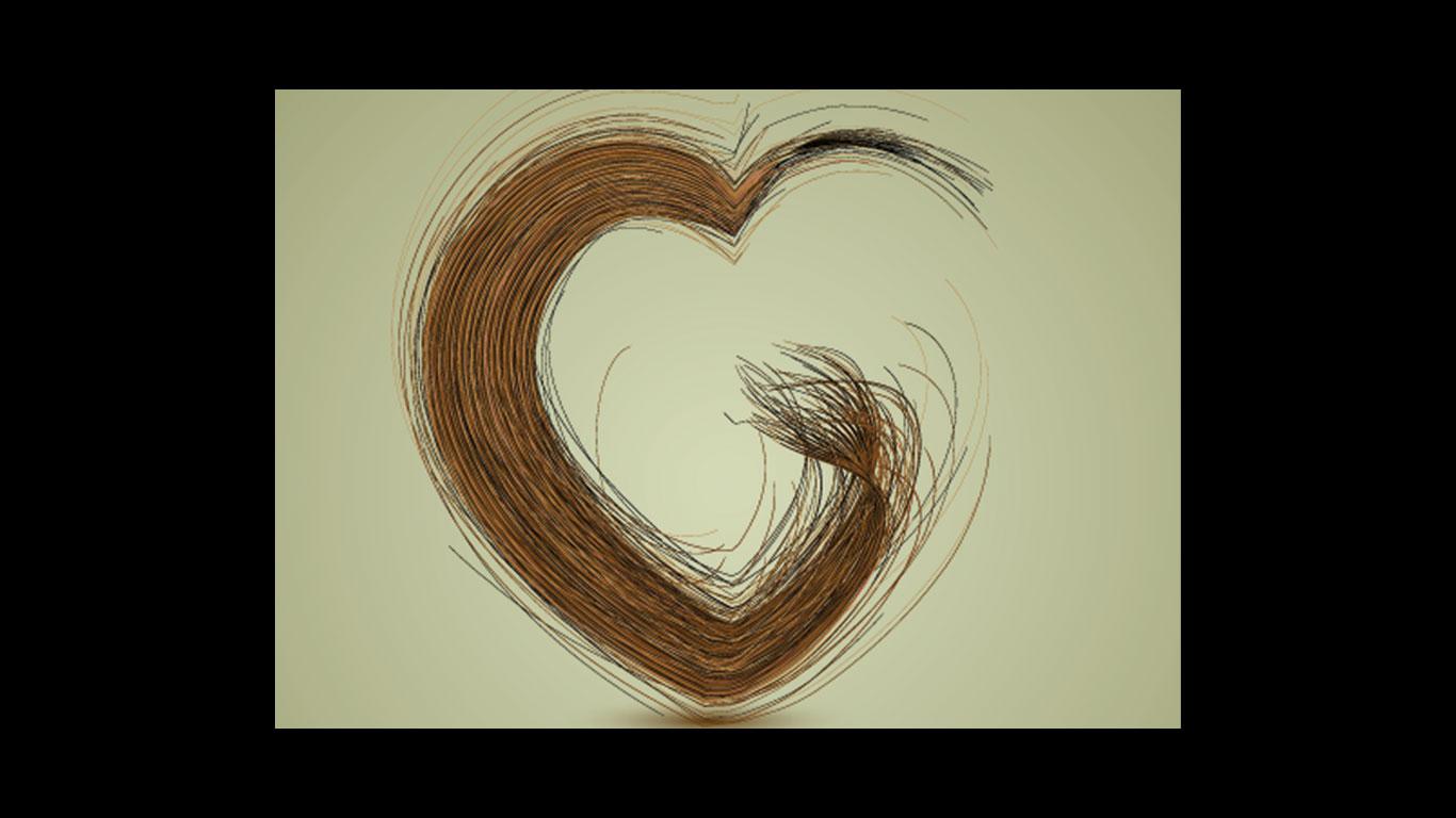 Wie lange lebt ein Haar?