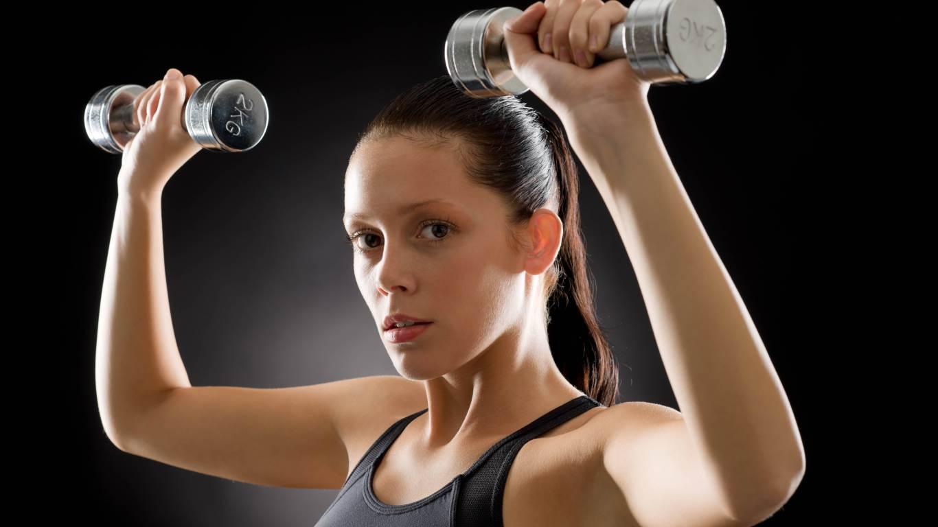 23. Der Arzt sagt: Sport hilft gegen Muskelkater