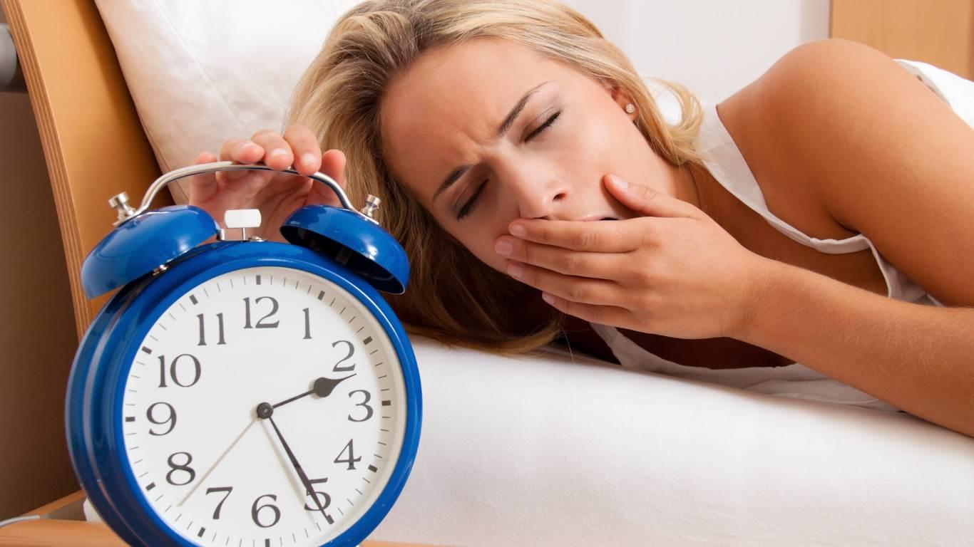 24. Der Arzt sagt: Langschläfer leben länger