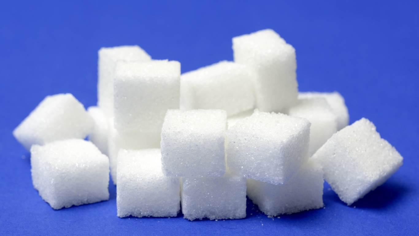 11. Der Arzt sagt: Zu viel Zucker erhöht das Risiko für Diabetes