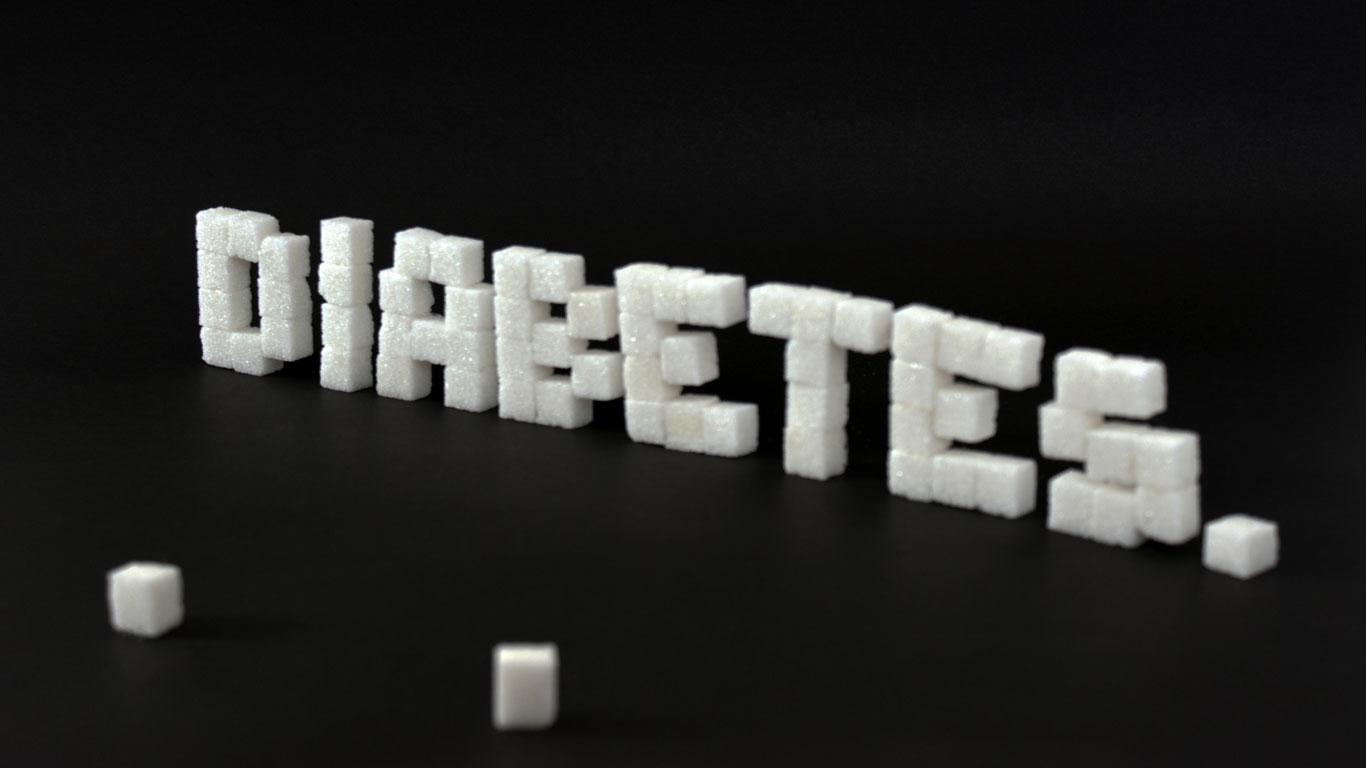Zucker erhöht das Risiko für Diabetes