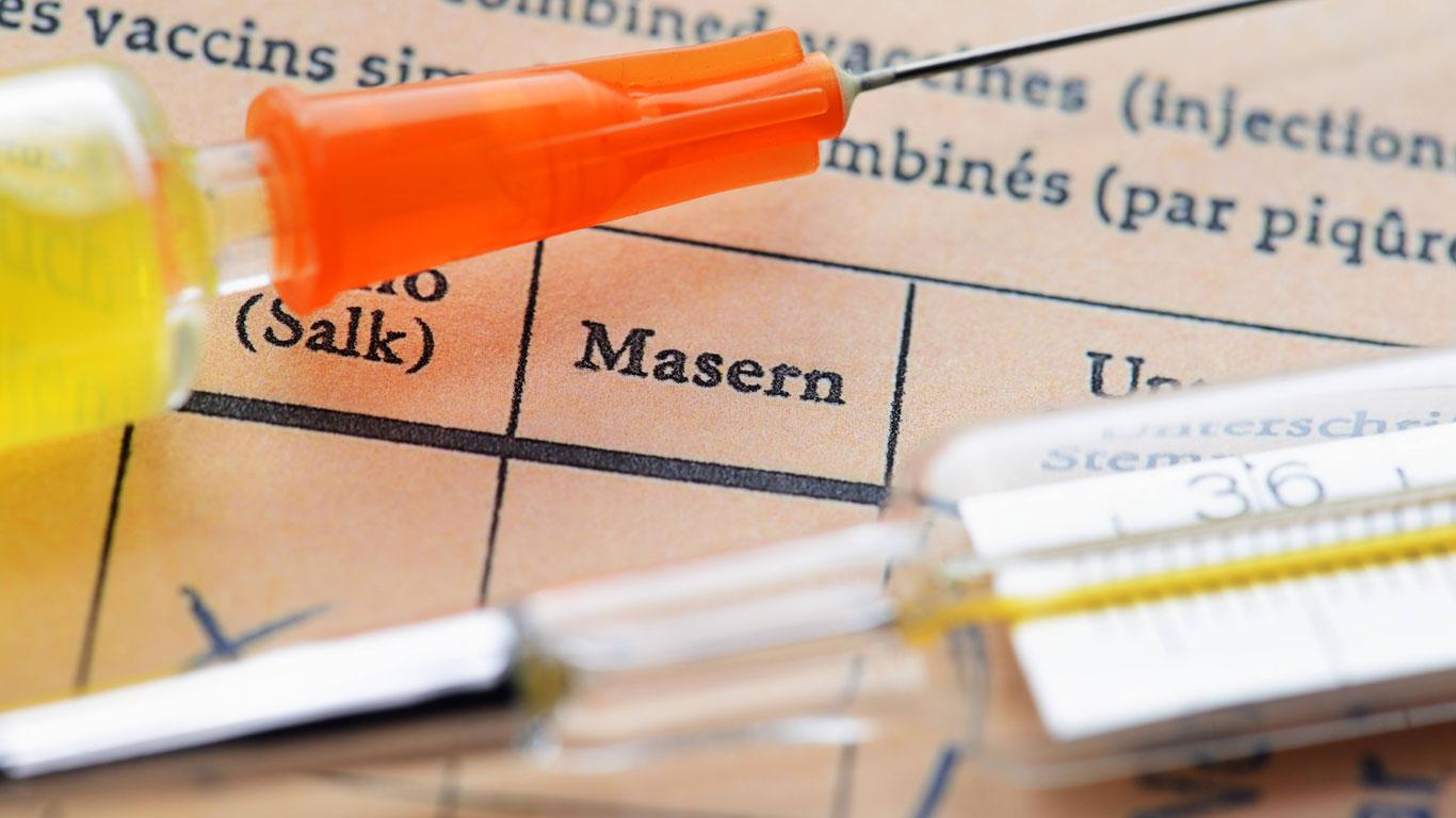 Masern: Unterschätztes Virus mit fatalen Folgen