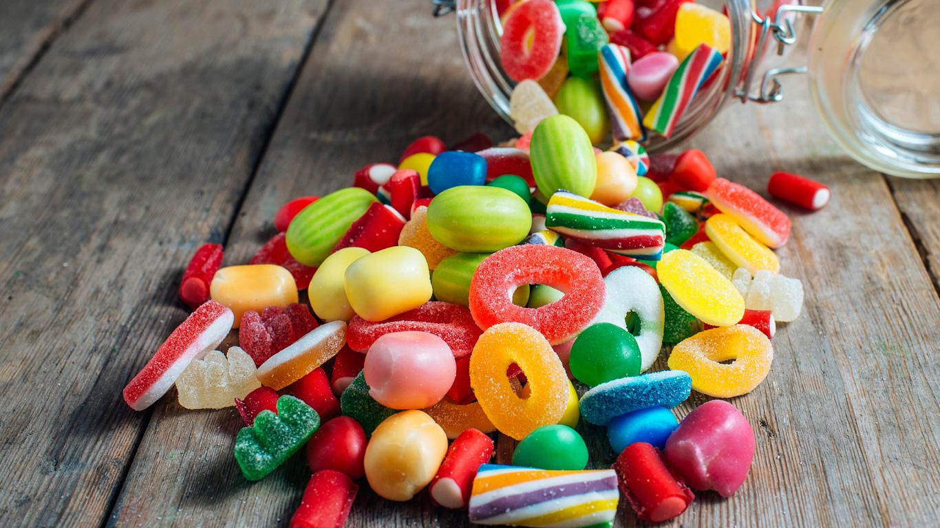 Zu viel Zucker