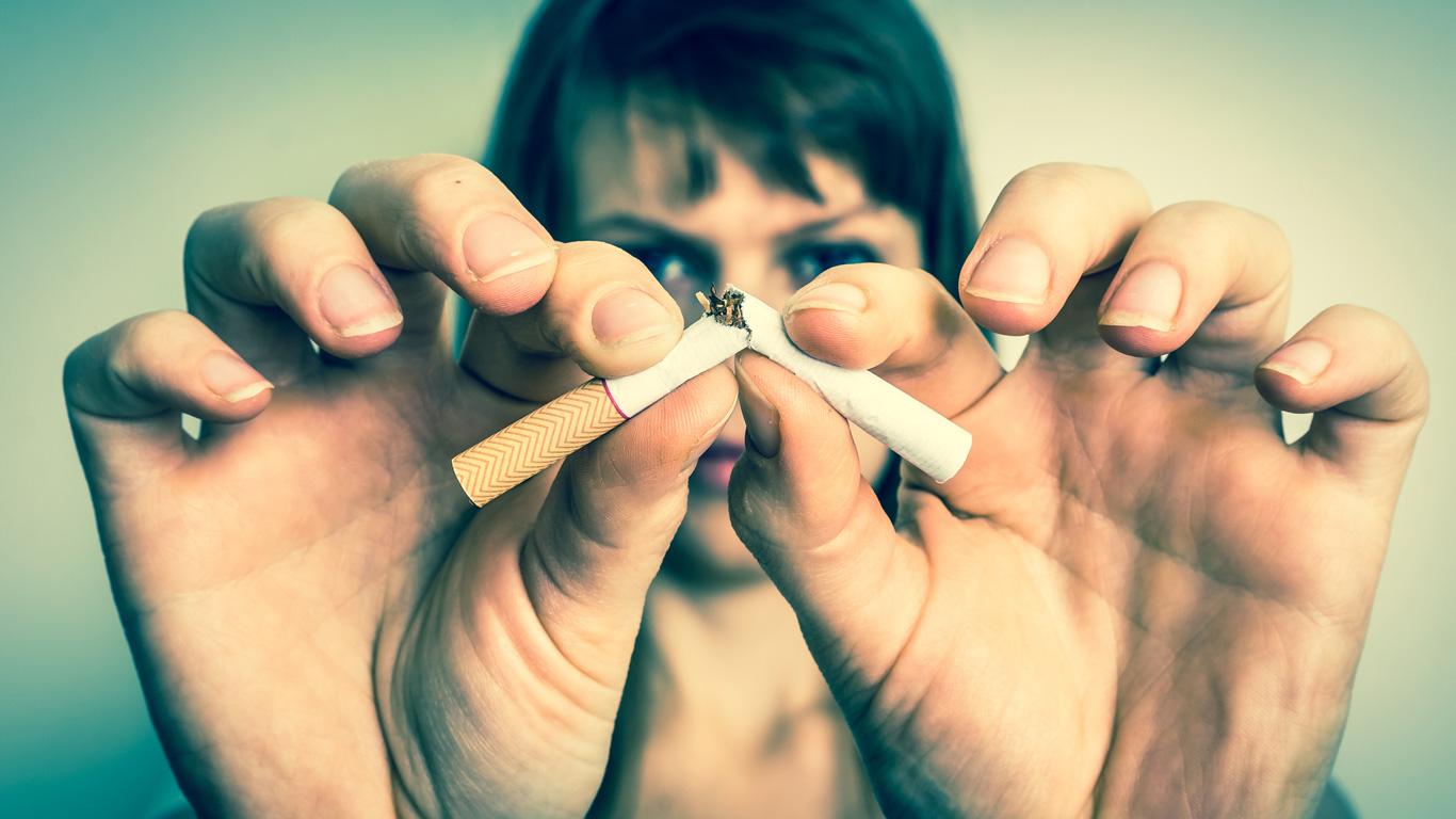10 Tipps mit dem Rauchen aufzuhören