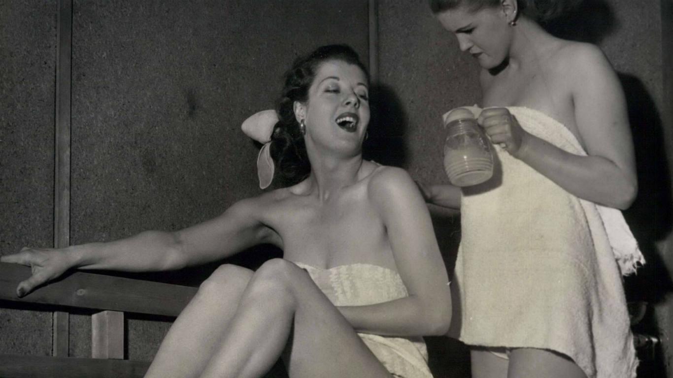 Das entspannte Anti-Aging-Programm