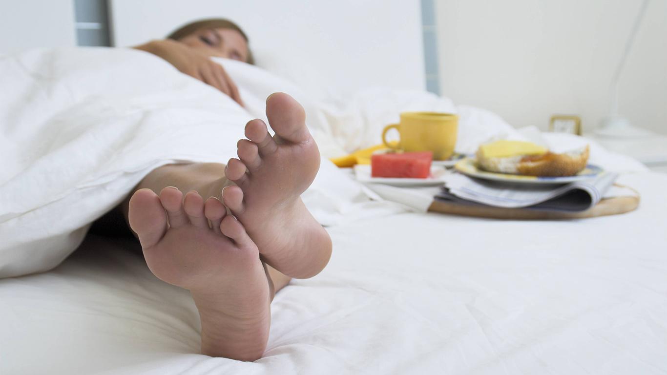 Lässt sich Schlaf nachholen?