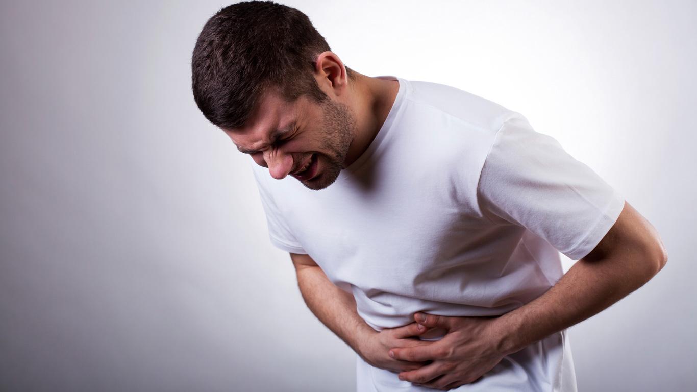 Magenschmerzen