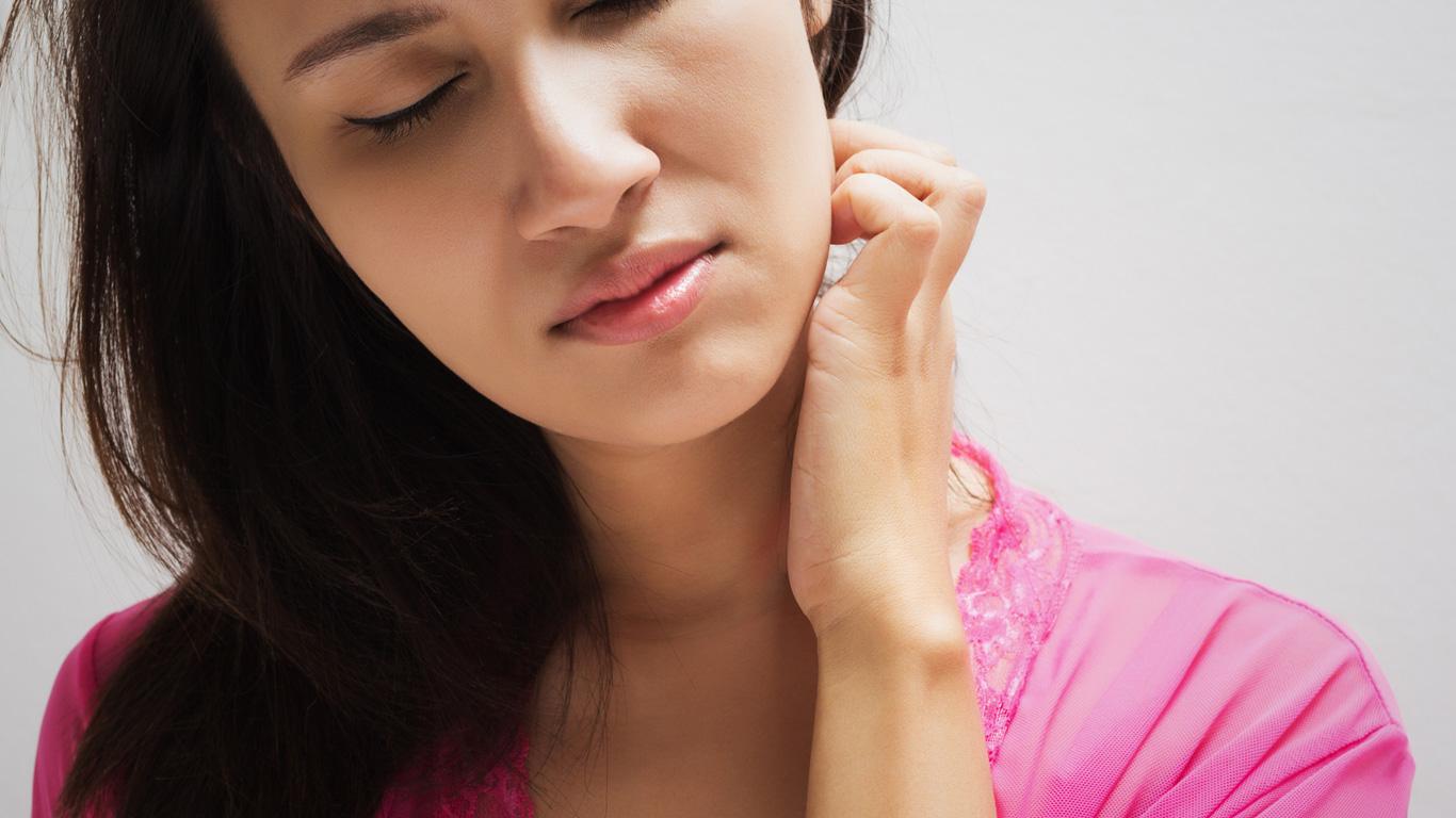 Psyche oder Gene: Was verursacht Schuppenflechte?