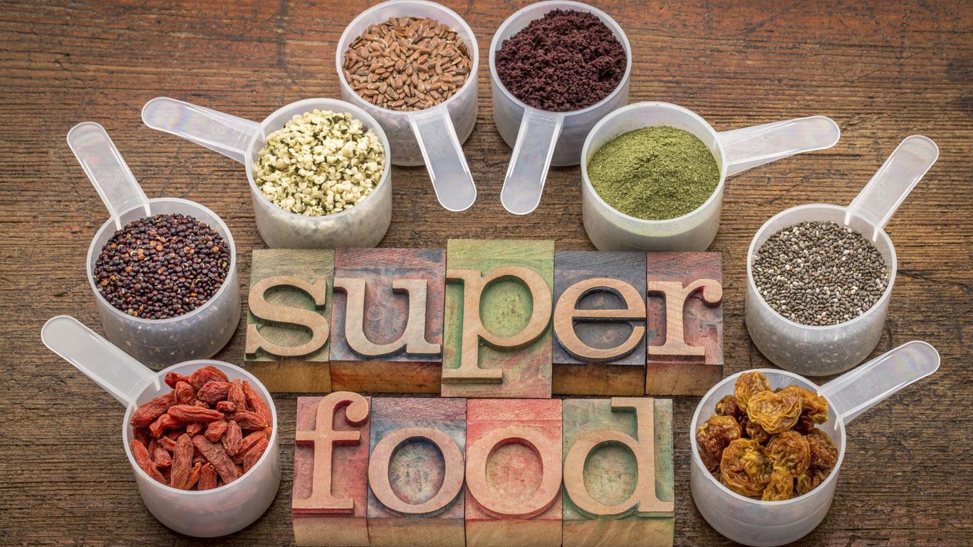 Was ist gesünder: Superfoods oder altbewährte Nahrungsmittel?
