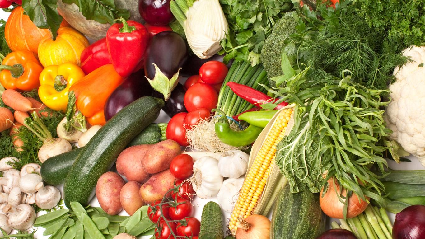 Wie bleibt man vegan gesund?