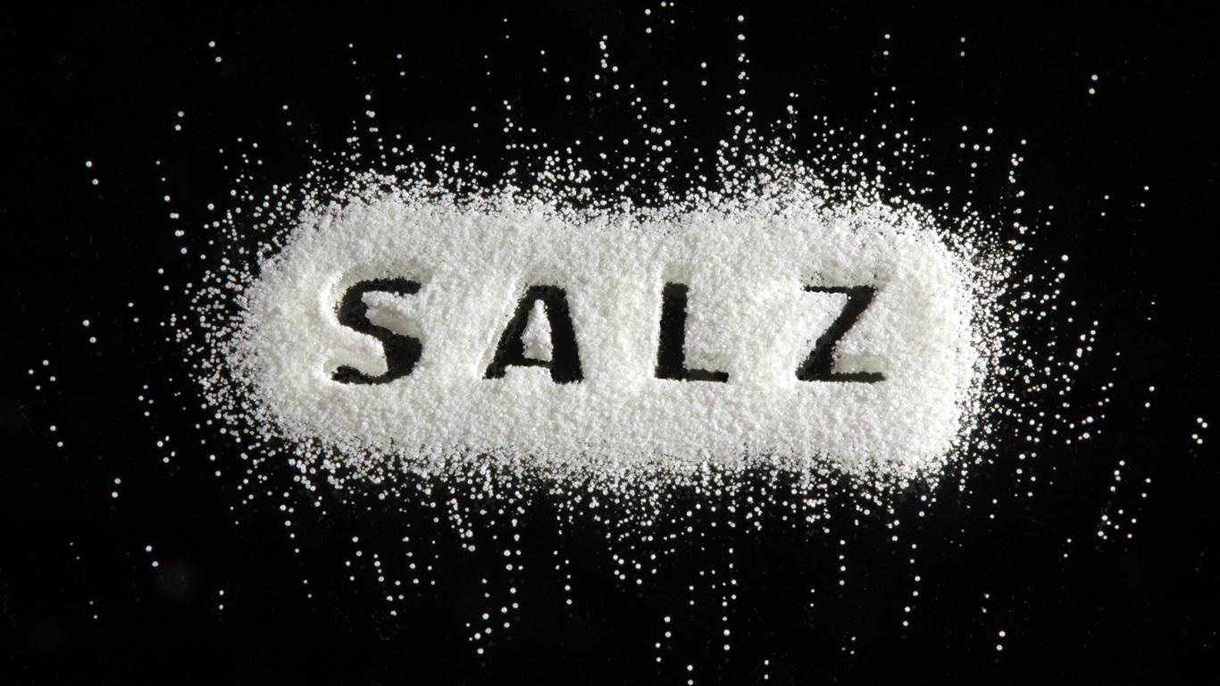 Zeitbombe Salz: Wie gefährlich ist unser Essen?