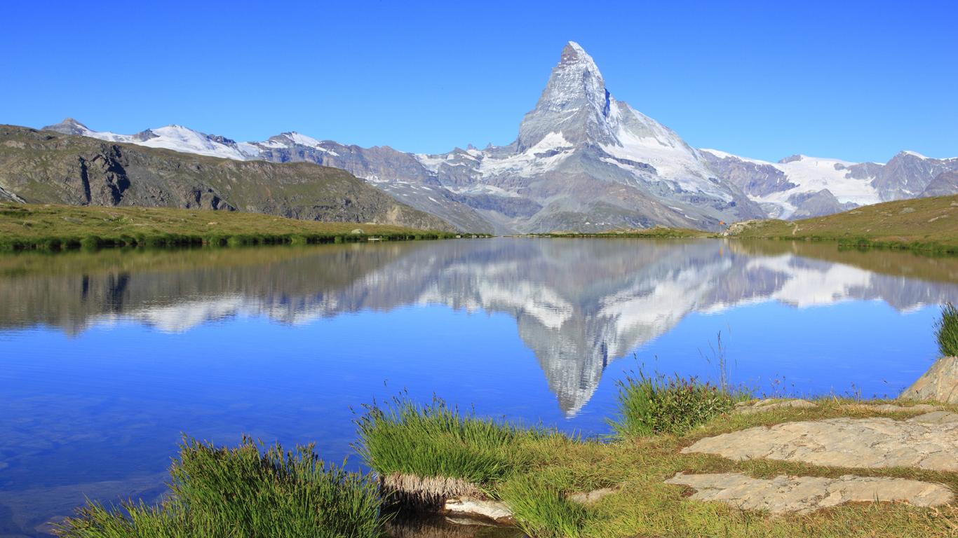 Matterhorn: Die meisten Menschenleben