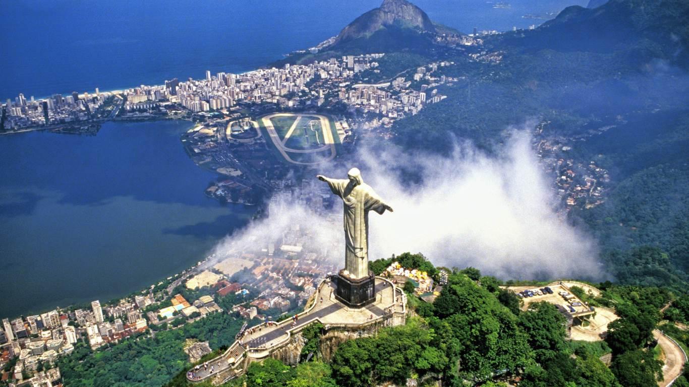 Samba, Sonne, Karneval: Rio de Janeiro