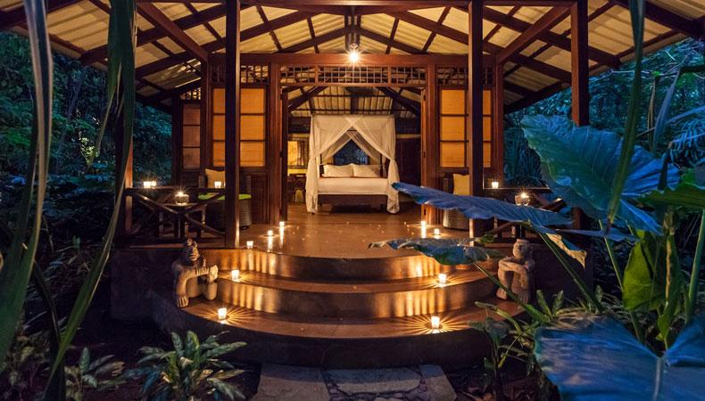Vorbildlich ökologisch – Santa Teresa in Costa Rica