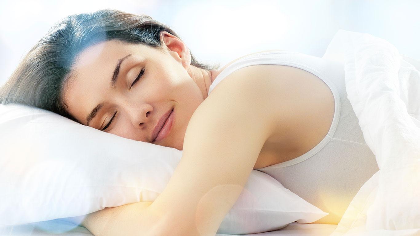 Laufen sorgt für einen besseren Schlaf