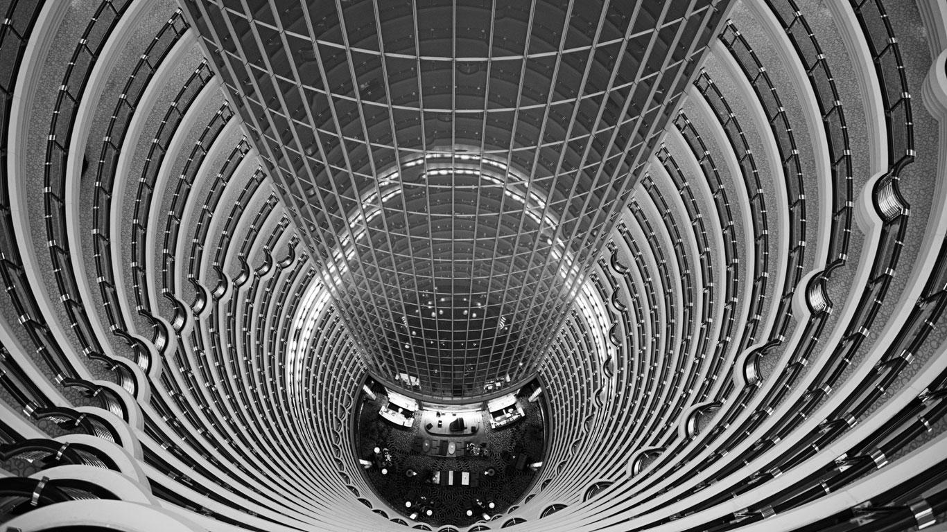 Grand Hyatt, Shanghai