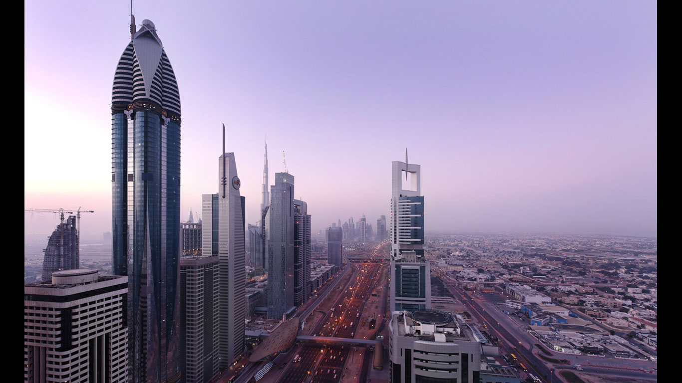 Rose Rayhaan by Rotana, Dubai