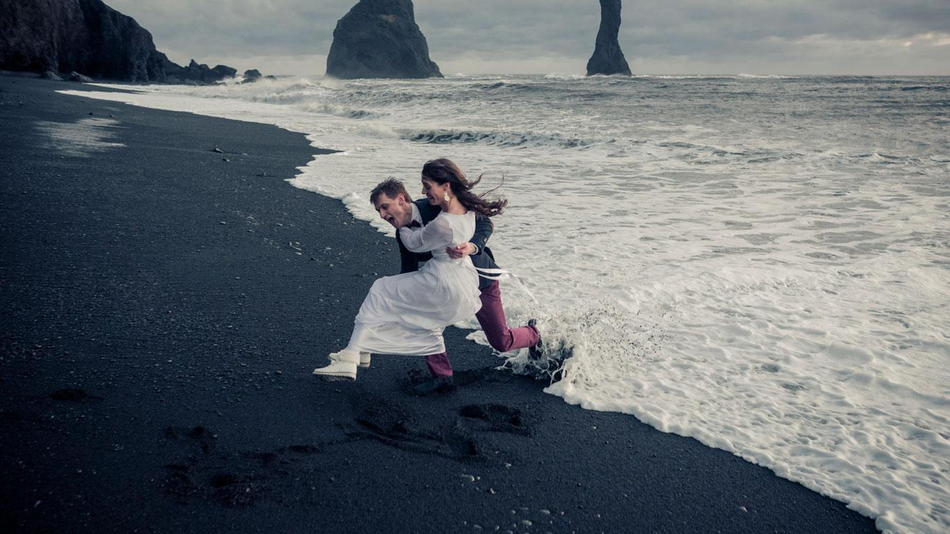 Die zehn besten Gründe in Island zu heiraten - Welt der