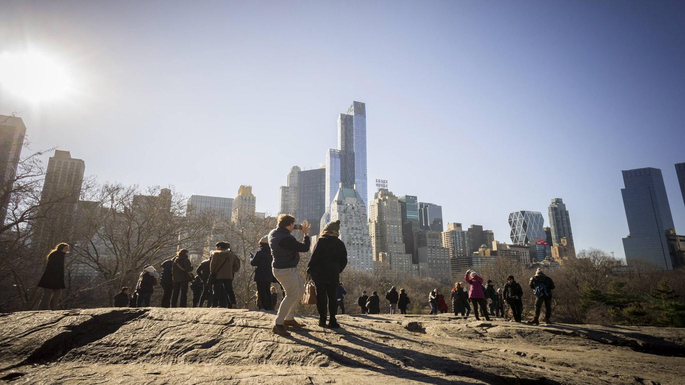 Immobilien in New York: Was kostet die Welt?