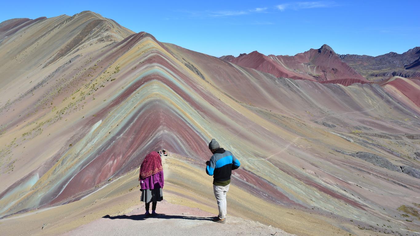 Vinicunca (Peru)