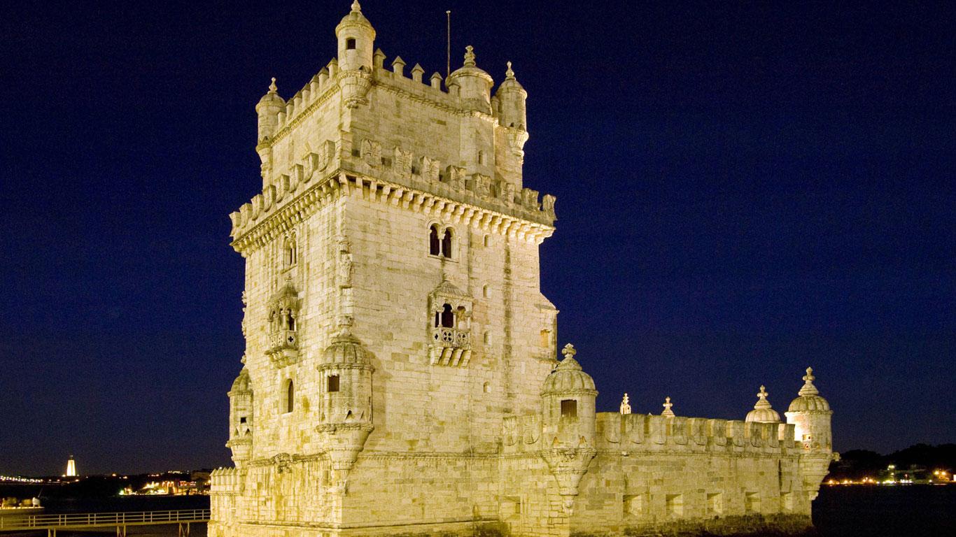 Lissabon: Der Inbegriff einer romantischen Stadt