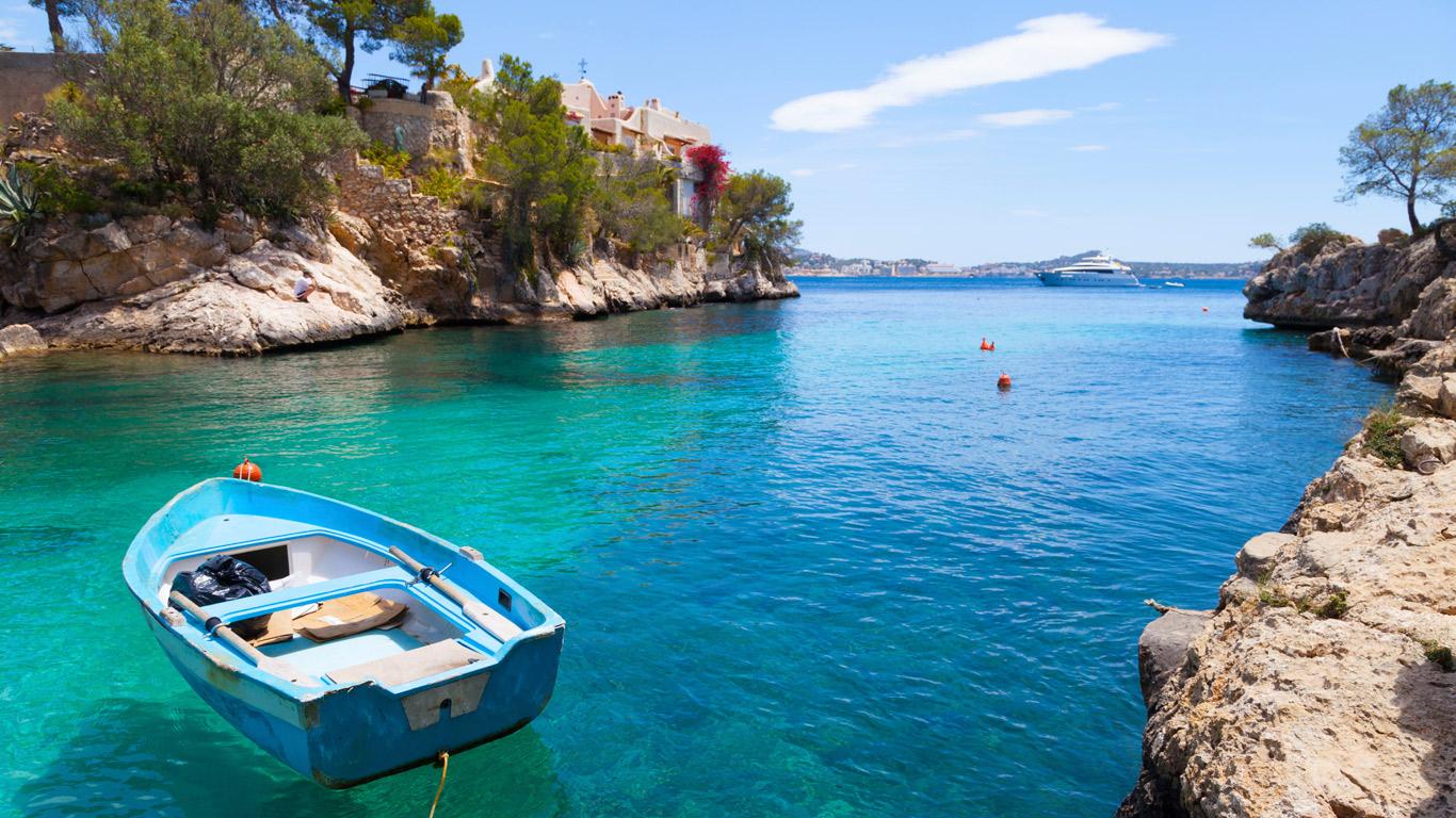 Zwischen Massentourismus und idyllischem Urlaubsparadies