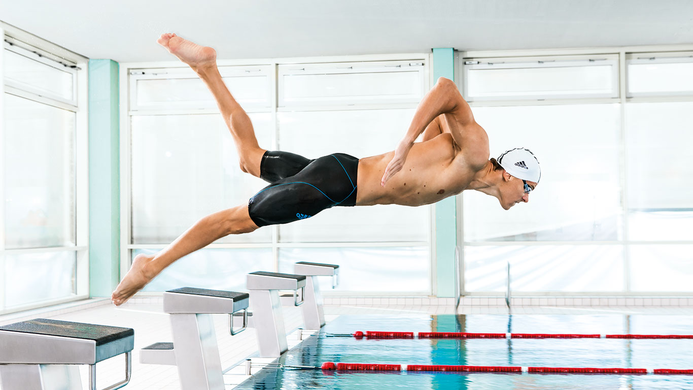 Olympische Disziplin