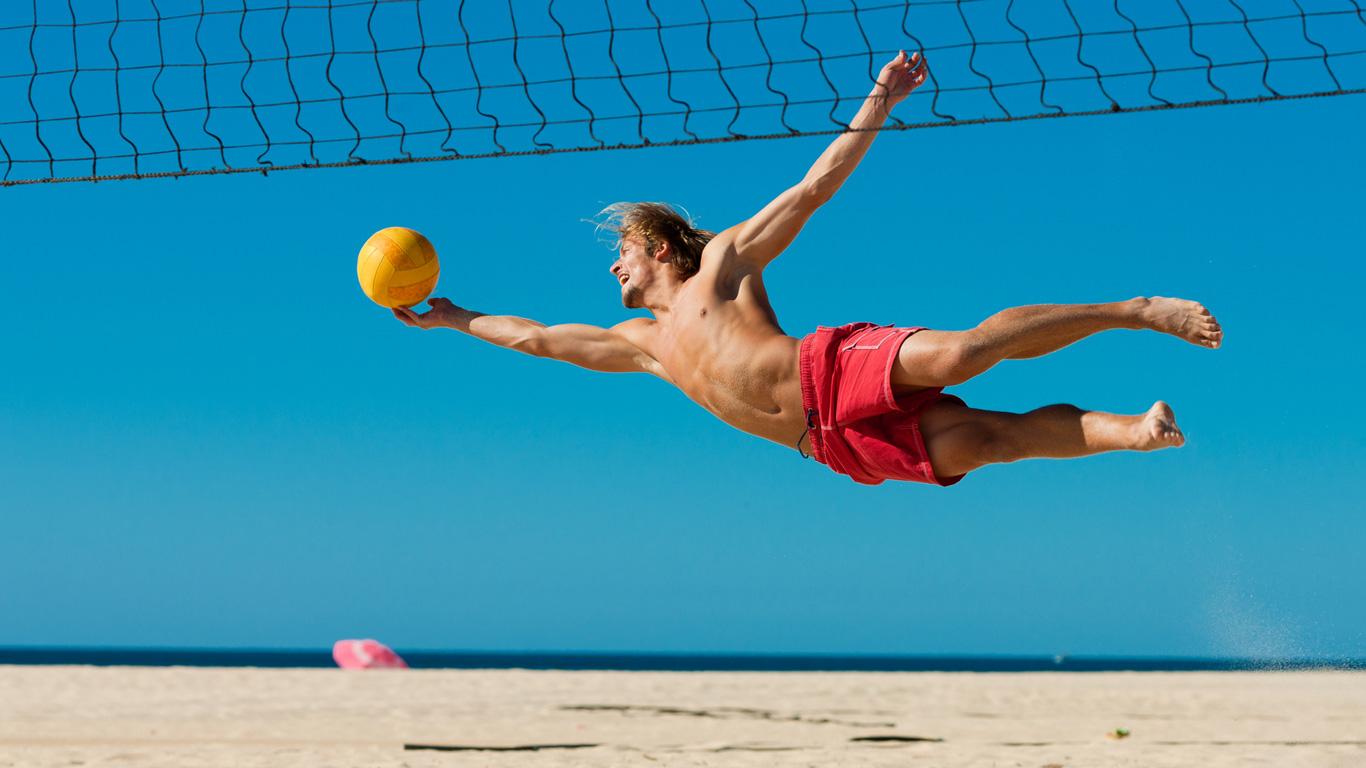 Typ 6: Der Sportliche