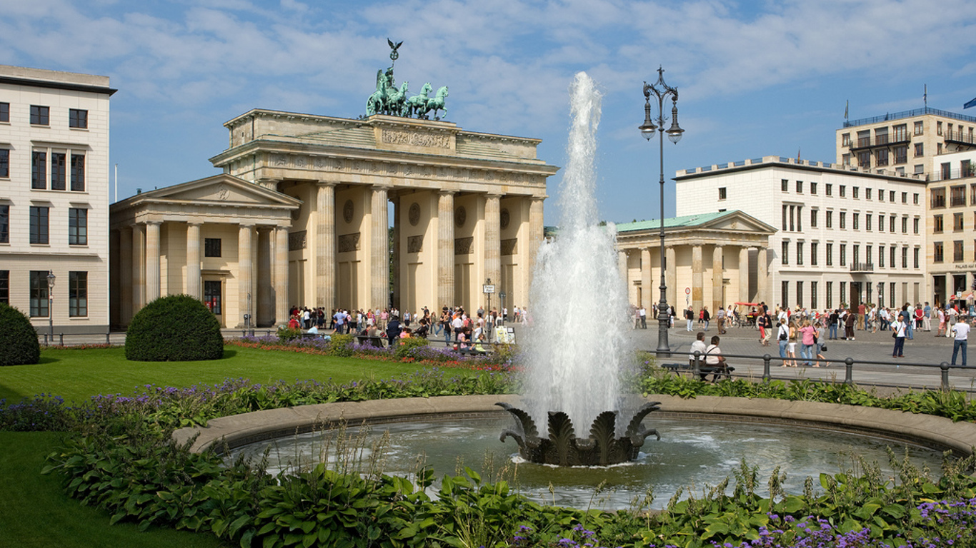 1. Berlin