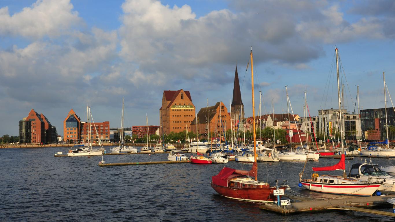 7. Rostock